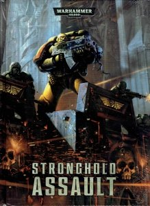 STRONGHOLD ASSAULT