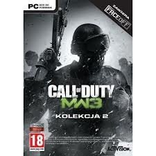 CALL OF DUTY MW3 COLLECTION 2