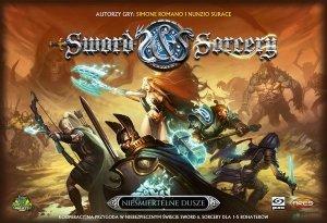 Sword & Sorcery: Nieśmiertelne dusze + promo Tristan
