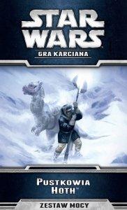 Star Wars LCG – Cykl Hoth – Pustkowia Hoth
