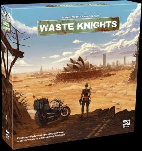 Waste Knights: Druga edycja
