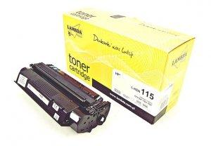 Toner HP 1000 / 1200 / 3300 C7115A LAMBDA