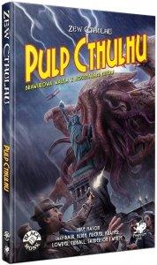 Zew Cthulhu: Pulp Cthulhu