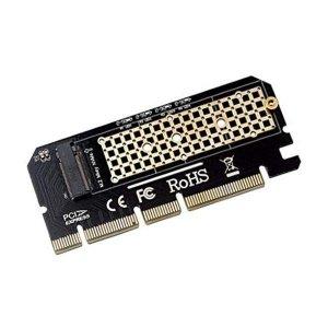 Karta rozszerzeń, adapter M.2 do PCI-E Savio AK-41