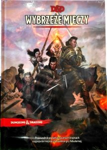 Dungeons & Dragons: Wybrzeże Mieczy 5.0 PL