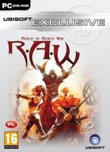 R.A.W.                      PC
