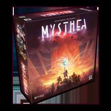 Mysthea + Bonus