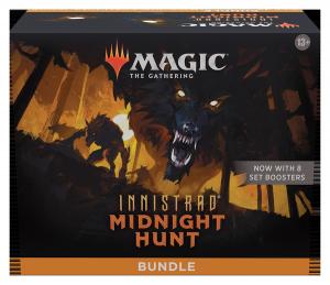 MTG - Innistrad: Midnight Hunt - Bundle
