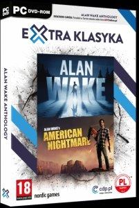 ALAN WAKE ANTHOLOGY (Extra Klasyka) PC