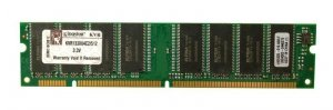 Pamięć 512MB PC133 SDR   KINGSTON