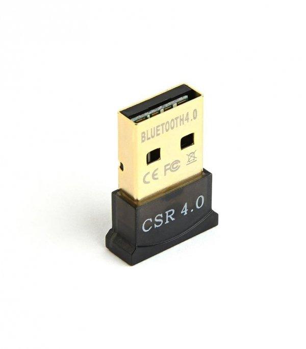 Adapter Bluetooth Micro/Nano USB 2.0 v.4.0 Class II GEMBIRD BTD-MINI5
