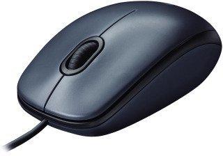 Logitech® Mysz M100