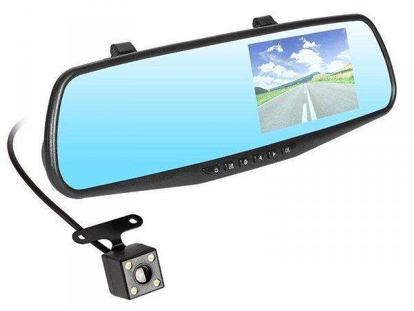 Kamera cofania samochodowa Tracer MobiMirror FHD