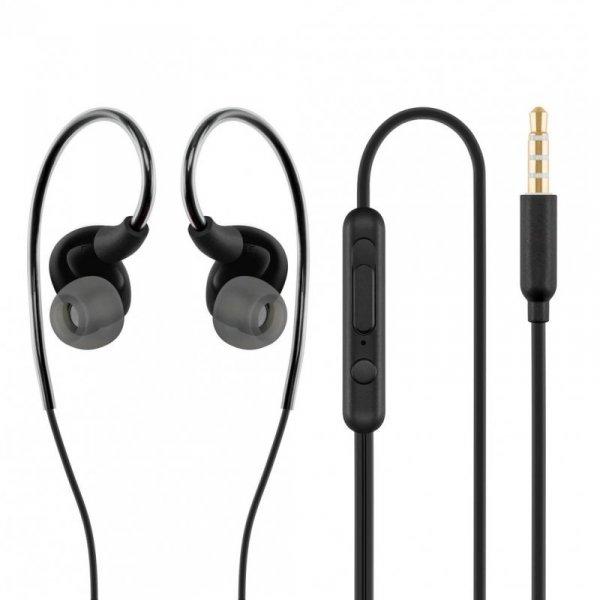 Słuchawki z mikrofonem Acme HE23 Sport