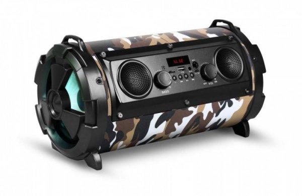 Głośnik Bluetooth Rebeltec SoundTube 190 MORO