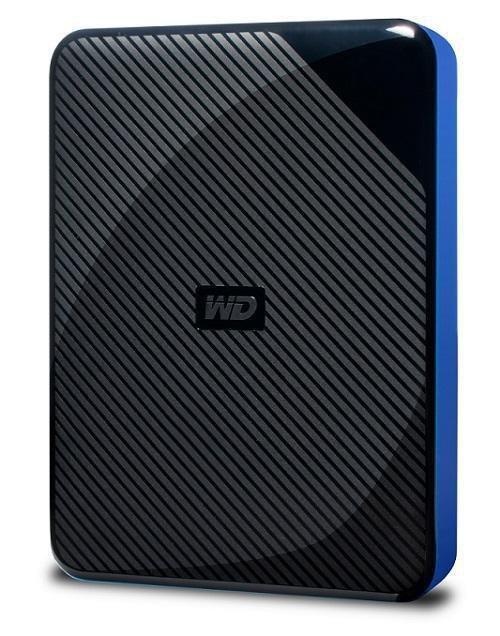 Dysk WD Gaming Drive PlayStation™ 4TB USB 3.0