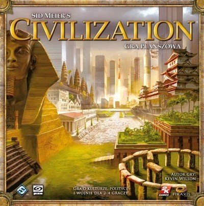 CIVILIZATION PL