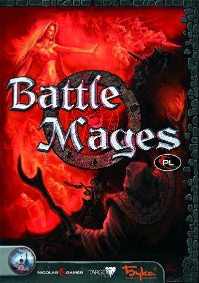 BATTLE MAGES PC