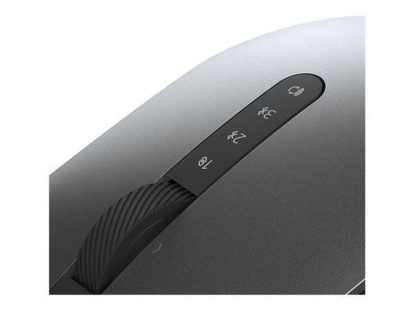 Mysz bezprzewodowa DELL Multi-Device Wireless Mouse MS5320W 1600dpi