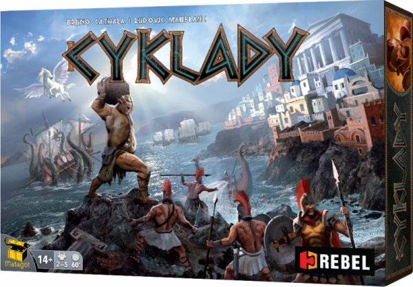 CYKLADY PL