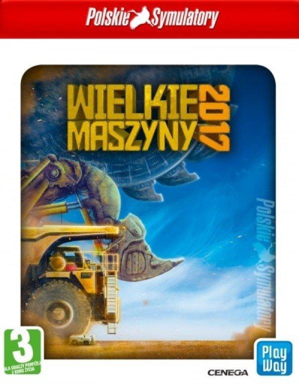 WIELKIE MASZYNY 2017 PC