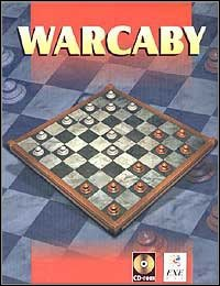 WARCABY PC CD