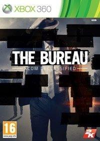 THE BUREAU: XCOM DECLASSIFIED X360