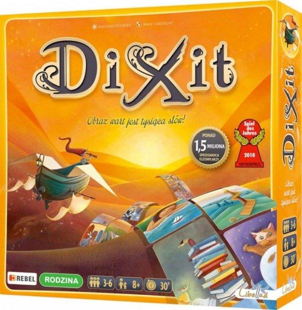 DIXIT PL