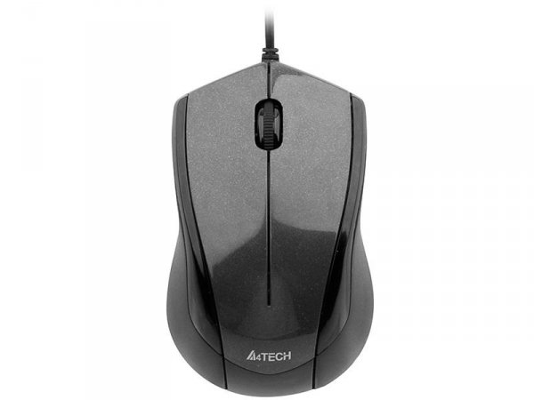 Mysz A4Tech V-TRACK N-400 Grey