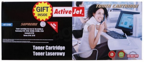 ActiveJet AT-1210N [AT-1210N] toner laserowy do drukarki Samsung (zamiennik ML-1210D3)