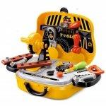 WARSZTAT AUTOBUS - walizka z narzędziami