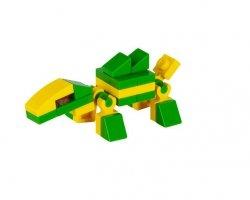 Klocki konstrukcyjne dinozaur mini