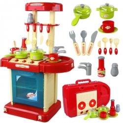 Kuchnia dla Dzieci - walizka