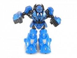 Robot zdalnie sterowany RC bitewny walczący