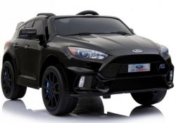 Auto na akumulator Ford Focus  Czarne Lakierowane