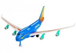 Wieloelementowy Zestaw Lotnisko Samolot Pojazdy