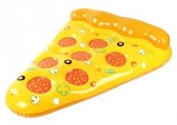 Materac dmuchany Ogromna Pizza - dla kogoś z poczuciem humoru