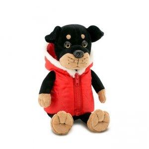 Przytulanka Rottweiler Max 28cm