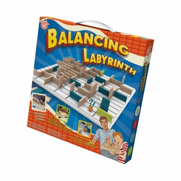 TRICK LOGIC BALANCING LABYRINTH  LABIRYNT BALANSACYJNY
