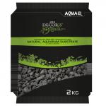 Aquael Żwir Bazaltowy 2-4 mm 2 kg