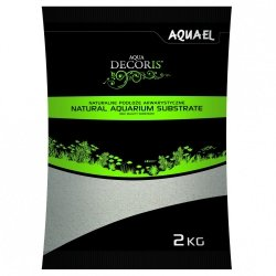 Aquael Piasek Kwarcowy 0,1-0,3 mm 10 kg
