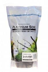 Platinum Soil Black Super Powder podłoże dla roślin lub krewetek 3L