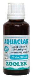 Zoolek Aquaclar Na Mętną Wodę 30Ml