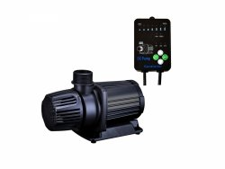 Deep Aqua Pompa SWD-2500 l/h Uniwersalna Pompa Wody