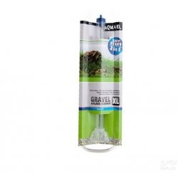 Odmulacz Ze Skrobakiem Do Akwarium 2W1 - Xl Aquael
