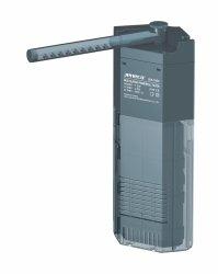 Jeneca Filtr Wewnętrzny Rogowy GLB-1000 220L/h do 100L