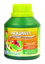 Zoolek Aquavit Pond Oczko Wodne 250Ml Biopierwiastki