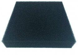 Wkład Filtracyjny Gąbka 25X25X3 20PPI Czarna