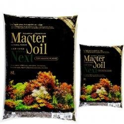 Master Soil Black Super Powder 3L podłoże dla roślin lub krewetek