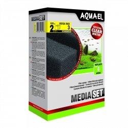 Aquael Wkład Gąbkowy Gąbka Filtr Versamax FZN-3 2szt komplet